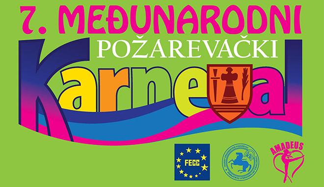 Tri u jedan: 7. Međunarodni požarevački karneval, dečiji karneval i koncert &...