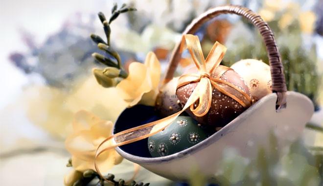 Katolici danas slave Uskrs - praznik - uskrs